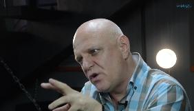 Микола Вересень: Кравчук був чудовий Президент з точки зору свободи слова