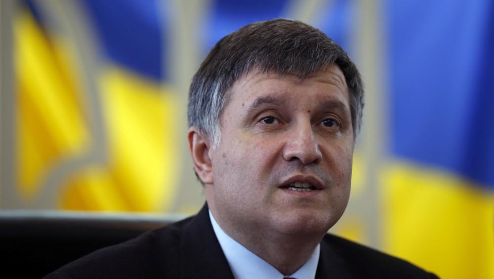 Аваков вимагає розслідування щодо «Інтера» і депортації Шувалова