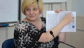 Комісія журналістської етики визнала, що проект за грантом Ради Європи виконано неякісно