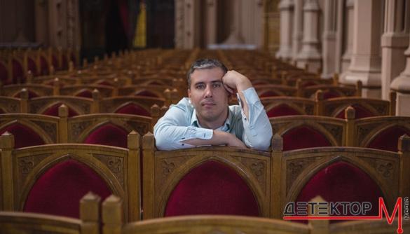 Ігор Панасов, Cultprostir: «У мене є таємна мрія: писати про Віктора Павліка, Іво Бобула й Оксану Білозір»