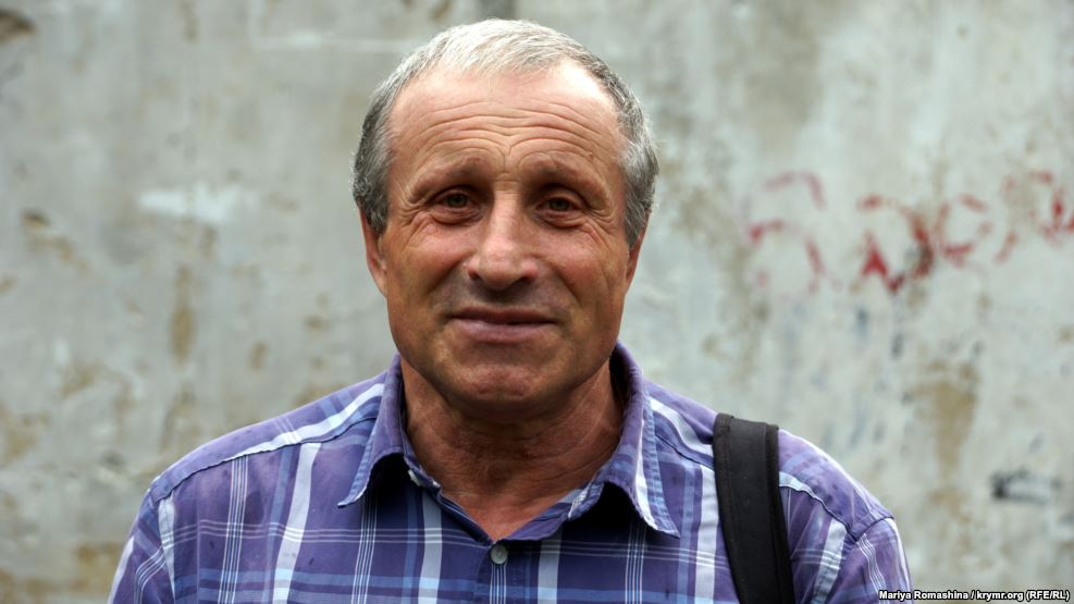 Немой Крым. Николай Семена о молчании журналистики в Крыму