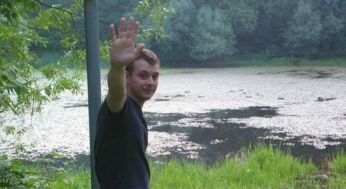 Журналіст, якого прикордонники повернули в Росію, працює в московському корпункті  «Інтера»