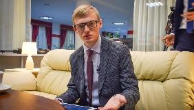 Знято арешт з телефону миколаївського журналіста, який було вилучено СБУ