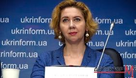 Керівництво «Інтера» та українська влада теж несуть відповідальність за напад на офіс НІСу – Оксана Романюк