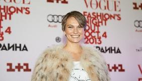 Маша Цуканова пішла з посади редакторки українського Vogue
