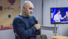 Олександр Пилипець: СБУ нікого з НІСу на допит не викликала