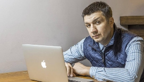 Сергій Іванов очолив портал Espreso.tv