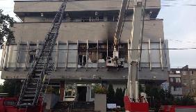 ОБСЄ та Посольство США засудили напад на інтерівський НІС
