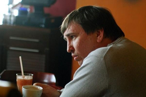 Олексій Мустафін залишає «Мегу»