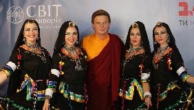 Дмитрий Комаров: «В Непале меня научили быть счастливым»