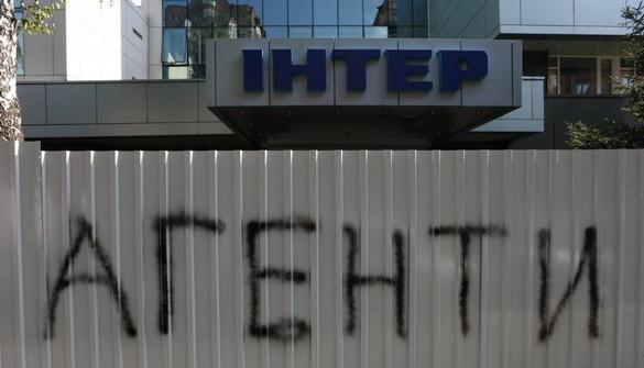 У справі «Інтера» відкрито провадження за фактом перешкоджання журналістській діяльності
