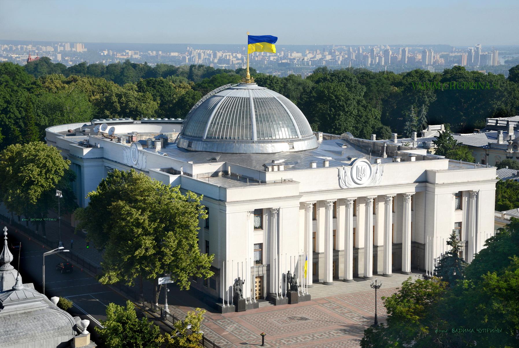 Комітет свободи слова рекомендував ухвалити в другому читанні законопроект про УПП
