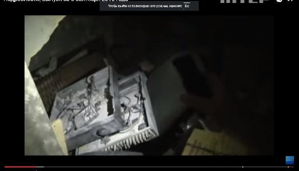 Про що говорять камери відеоспостереження «НІСу». Аналіз «ДМ»