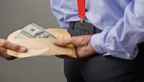 Як інтернет-ЗМІ писали про хабарі в липні: дослідження