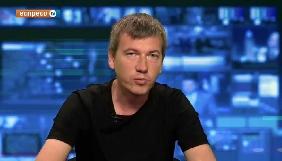 Шеф-редактором видавничої групи «Картель» став Віталій Пирович