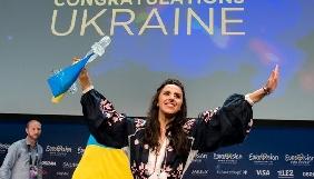 Джамала і Костянтин Меладзе будуть у журі національного відбору на «Євробачення-2017»