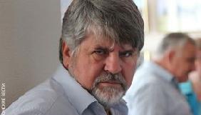 У Херсоні знову намагалися видалити журналістів із засідання в облраді