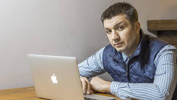 Сергій Іванов передумав керувати порталом Espreso.tv