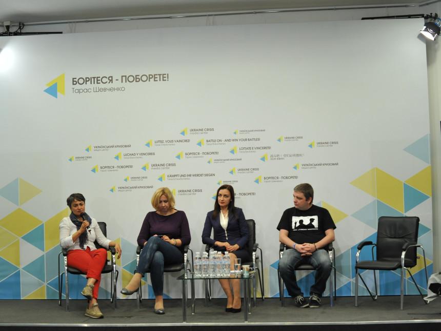 Українським журналістам необхідна дискусія у професійному середовищі – медіаексперти