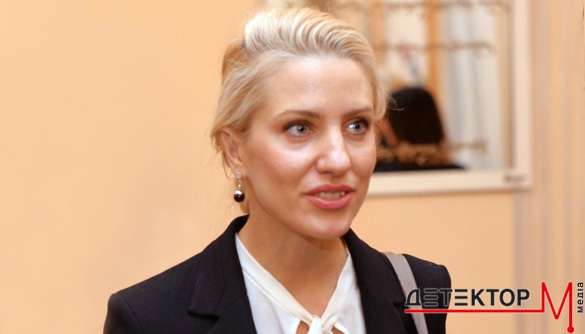Светлана Залищук ответила на вопросы о своей квартире