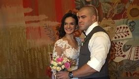 Журналистка СТБ вышла замуж за патрульного полицейского (ФОТО)