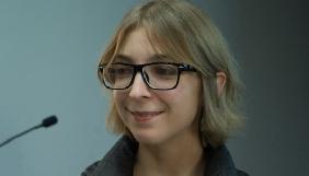 Ася Казанцева: Функція наукової журналістики — підвищувати особисту безпеку