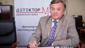 Олег Наливайко: «Упевнений, що фіскали не спеціально загальмували реформу суспільного мовлення…»