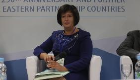В Україні потрібно створити інформаційного комісара – Лутковська