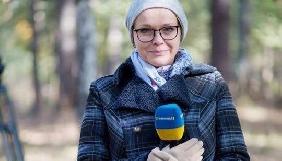 З каналу «Україна» звільнилась журналістка Наталя Ковачевич