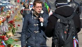 Російському журналісту Сотніку погрожують і в Грузії