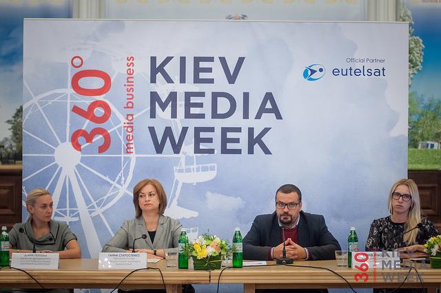 Створення київської Кінокомісії: мрії чи реальність?