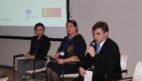 Микола Семена закликав ОБСЄ створити правову структуру із захисту громадянських свобод і прав людини в Криму