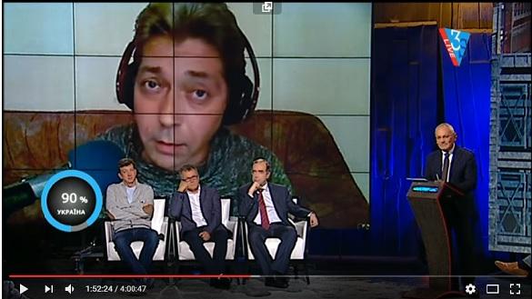 Я не буду просити політичного притулку – російський журналіст Сотнік