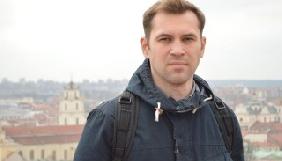 З «Еспресо» звільнився заступник шеф-редактора Олександр Аргат