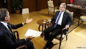 Deutsche Welle подала позов проти турецького міністерства