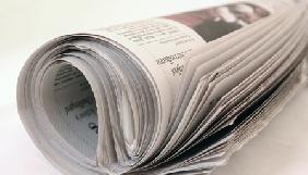 На Кіровоградщині райрада перевіряє комунальну газету «Долинські новини»