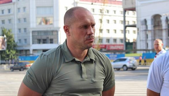 Илья Кива: «Я надеюсь, что «112» канал в ближайшее время поменяет своих хозяев»