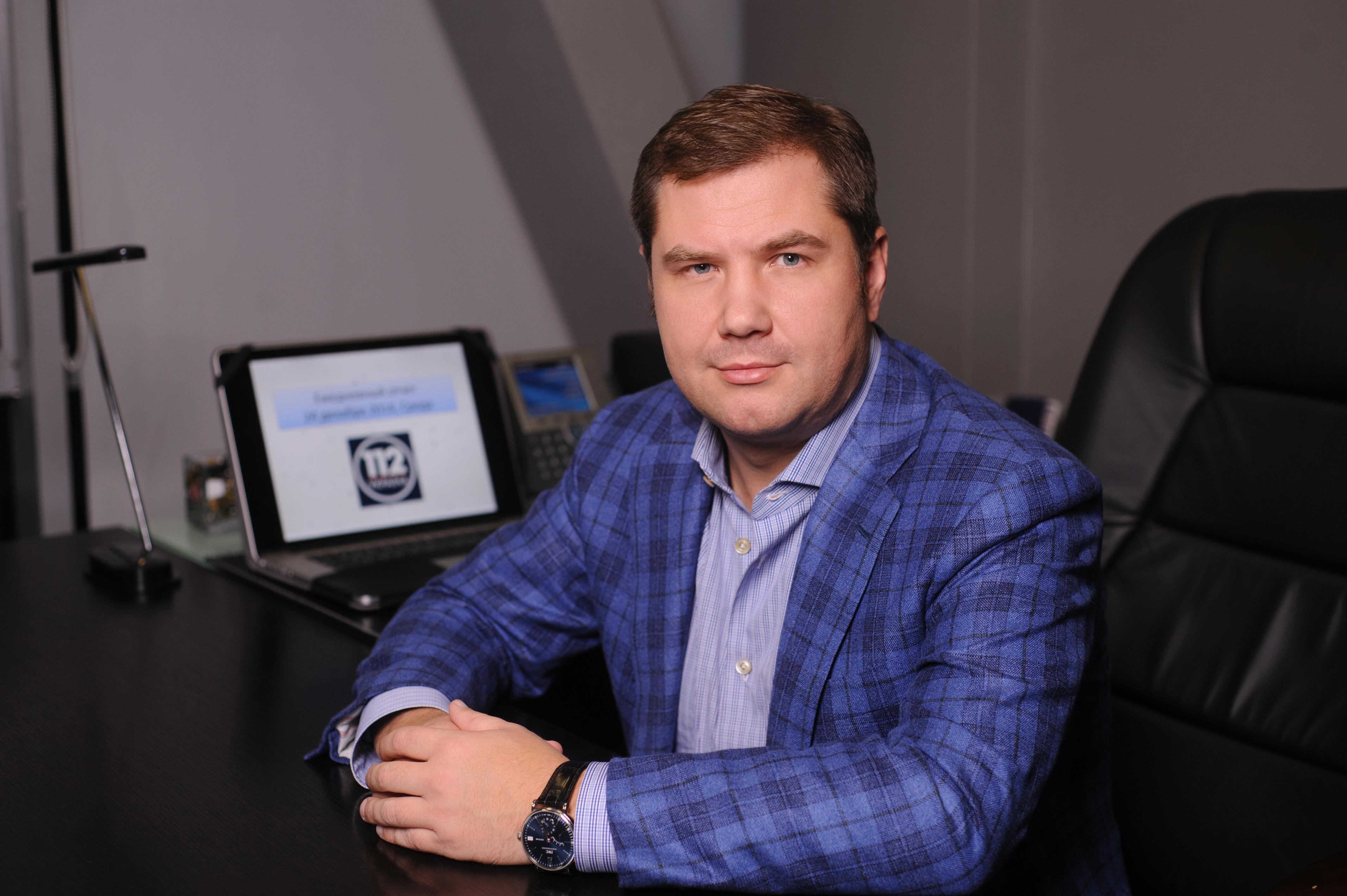 Андрій Подщипков про продаж «112 Україна»: Оніщенко вів переговори від свого імені