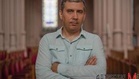 Ігор Панасов йде з посади головреда Cultprostir і запускатиме нове видання про музику