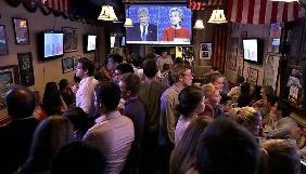 Президентські дебати в США 2016 року виявилися найбільш популярними за всю історію