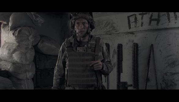 Міні-серіал «Бліндаж»: похмурий військовий гумор