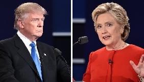 Президентські дебати у США з погляду ток-шоу: це вам не Шустер