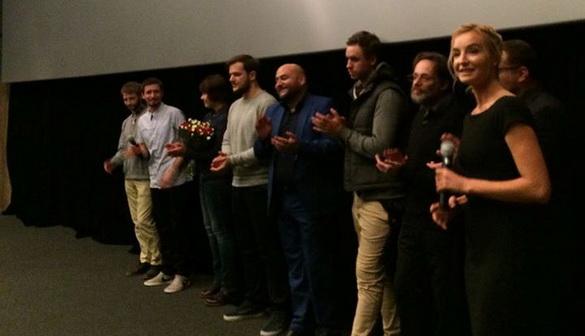 Документальний фільм «Жива ватра» вийшов в український прокат
