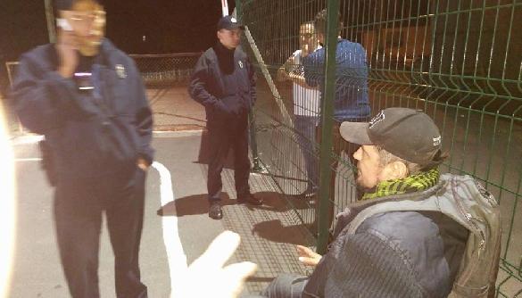 У Києві охорона СТО побила блогера під ніком «Горький Лук» - Луценко