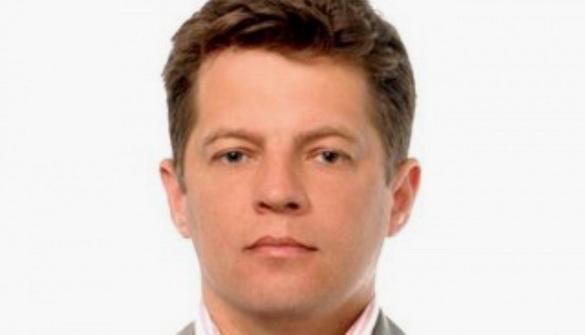 Український журналіст Роман Сущенко заарештований у Москві на 2 місяці