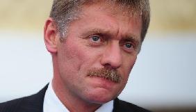 Пєсков назвав затримання українського журналіста Сущенка «звичайною роботою спецслужб»