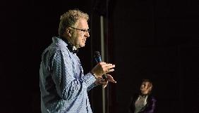 Даріуш Яблонський: Кінематографіст має показувати правду, навіть якщо вона розділить націю навпіл