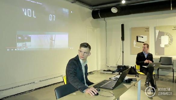 «Донецкий институт информации» провел дискуссию «Кто мешает восстановить украинское вещание на Донбассе?»