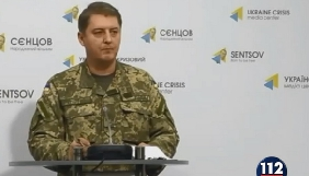 Журналіст Сущенко ніколи не працював у розвідці та Міноборони - Мотузяник