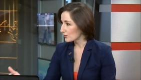 Ольга Калиновська: «Нас об'єднує лише ворог»